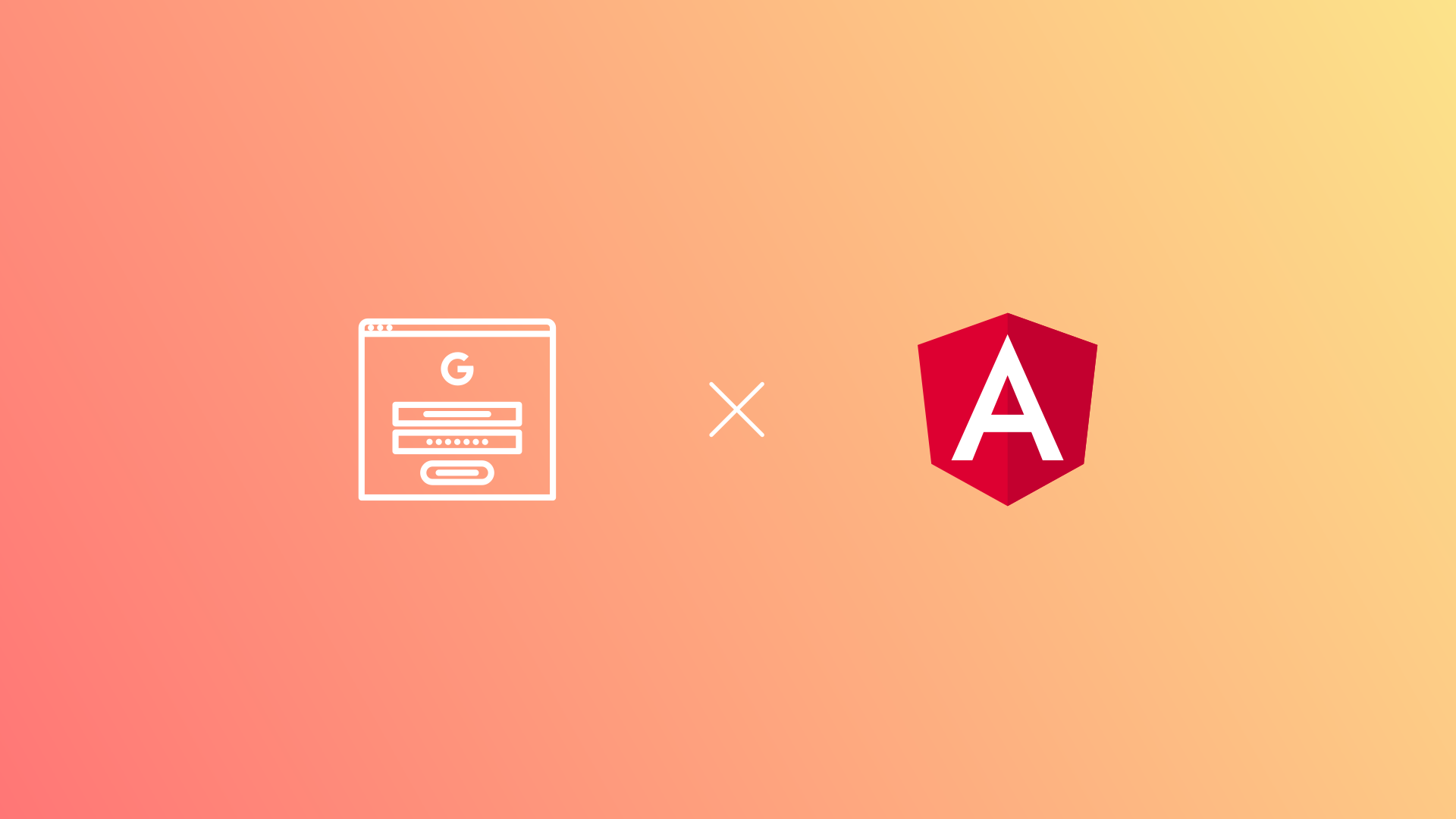 Implement Google Sign-In(OAuth) in your Angular App in under 15 minutes
