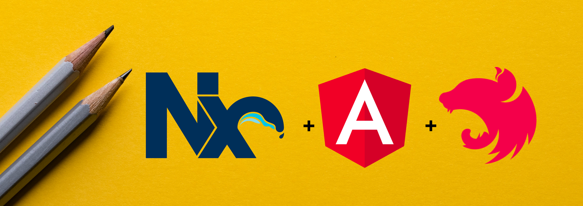 Code-sharing made easy in a full-stack app with Nx, Angular, and NestJS