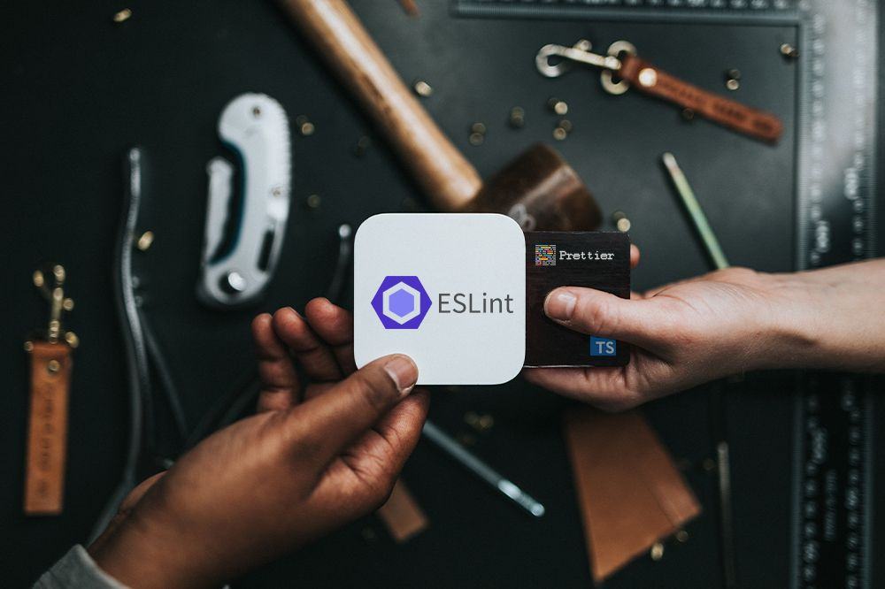 Setting up efficient workflows with ESLint, Prettier and TypeScript