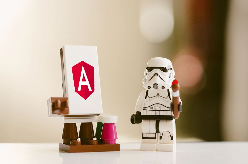 Using Angular in the right way: Template Syntax