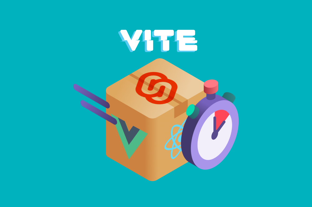 A note on Vite, a very fast dev build tool (I)