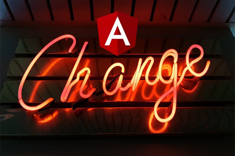 The Last Guide For Angular Change Detection You'll Ever Need