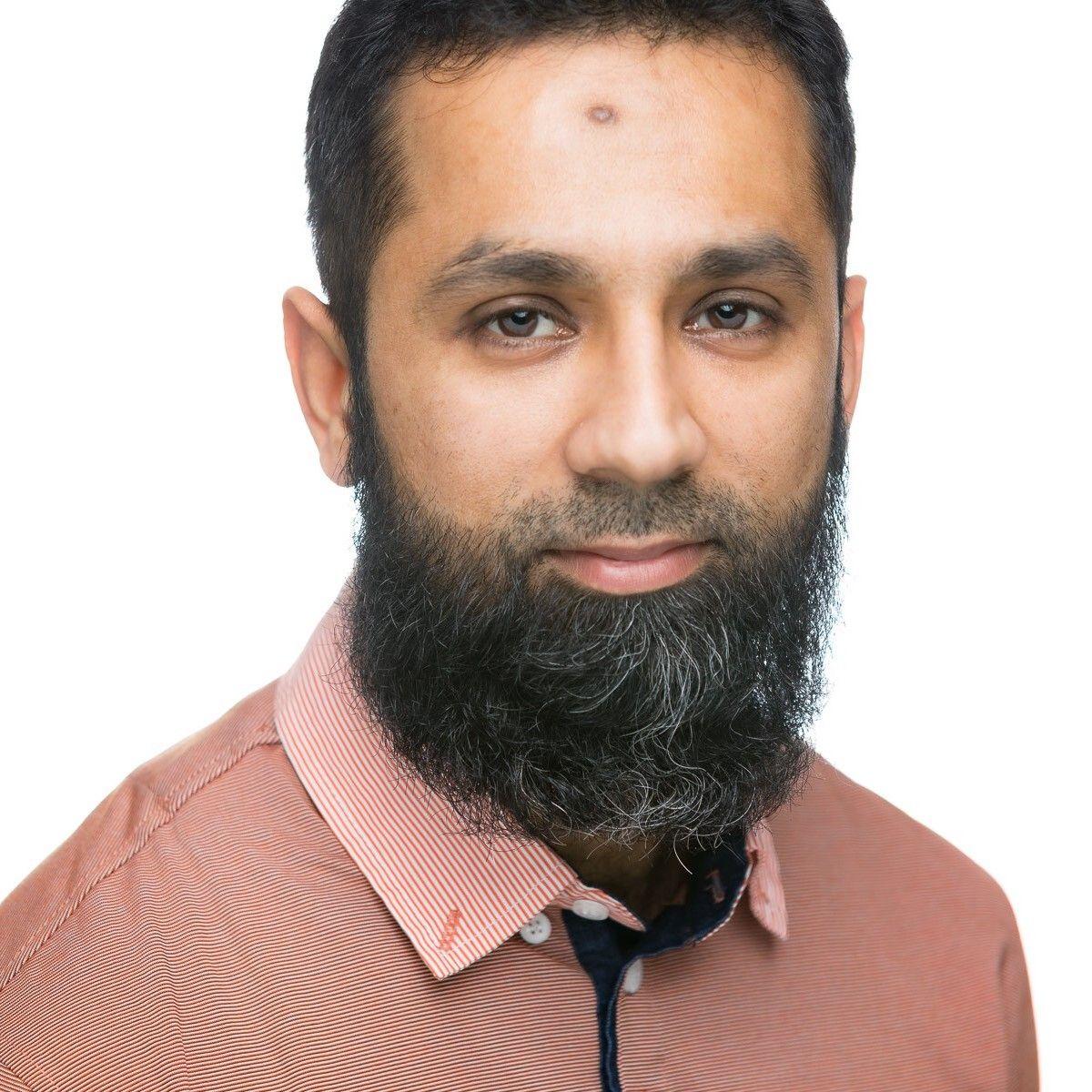 Umair Hafeez