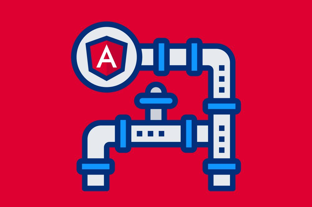 New possibilities with Angular's   push pipe - Part 1