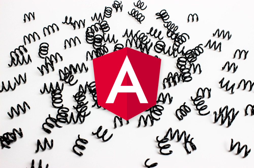 How I Got Rid of State Observables in Angular