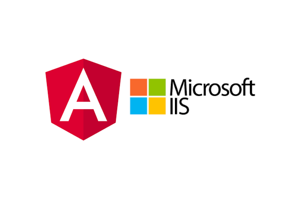 Deploy an Angular Application to IIS
