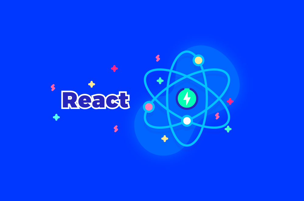In-depth explanation of state and props update in React