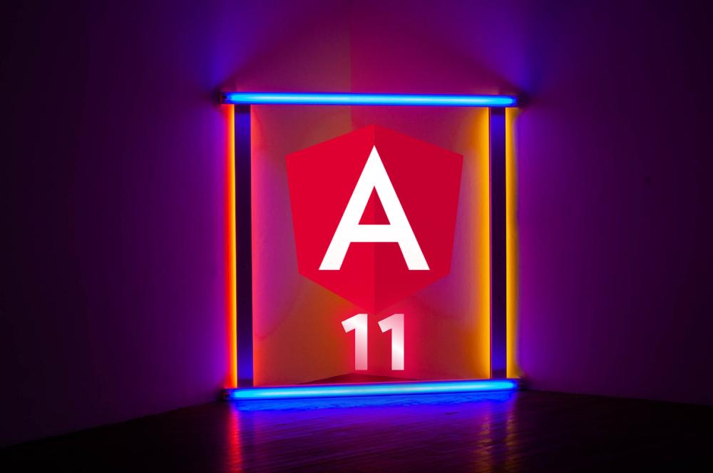 Angular 11 - Towards the Type Safety