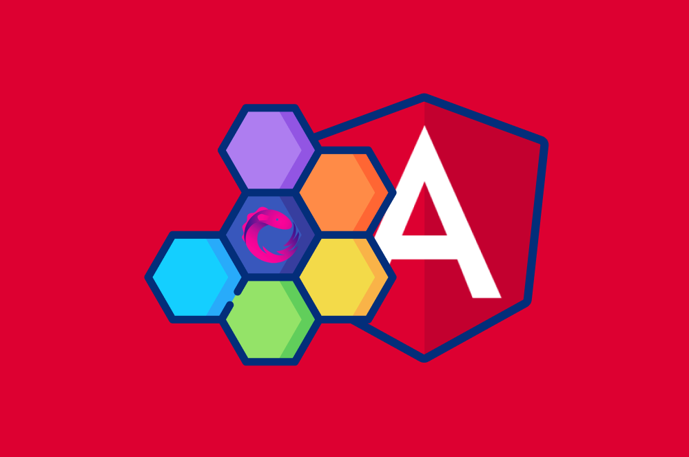 Declarative, Reactive, Data and Action Streams in Angular