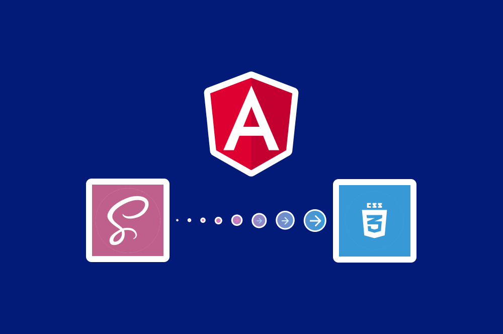 Theming Angular App & Its Libraries