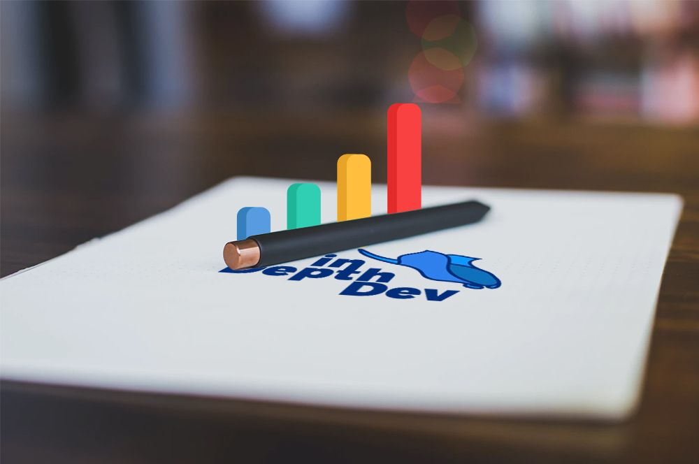 Make your mark with inDepthDev