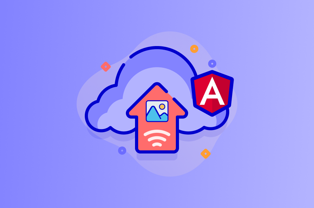 Implement file upload with Firebase Storage in our Angular App: The simple way