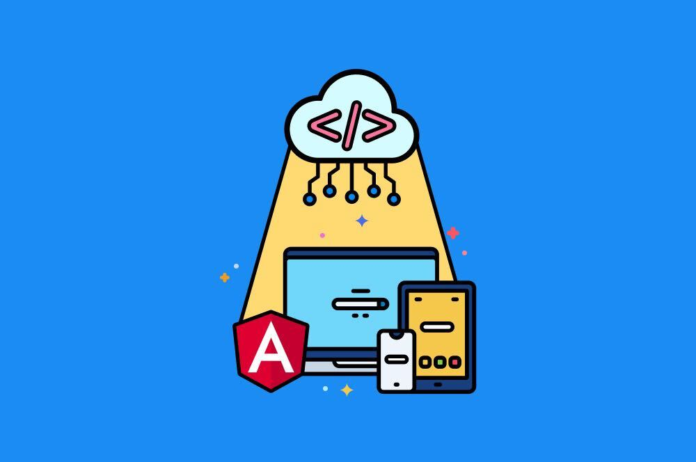Building Web, Desktop and Mobile apps from a single codebase using Angular