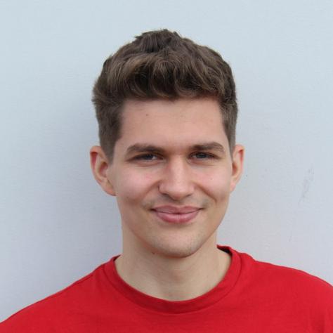 Maciej Wojcik