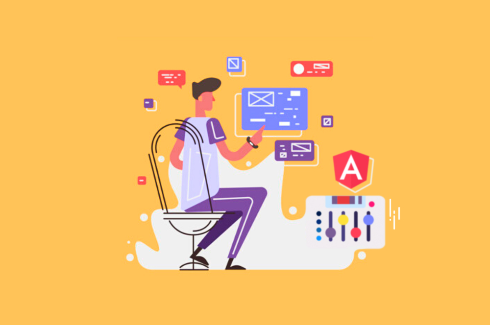 Add Support for Reduced Motion in Angular Animations