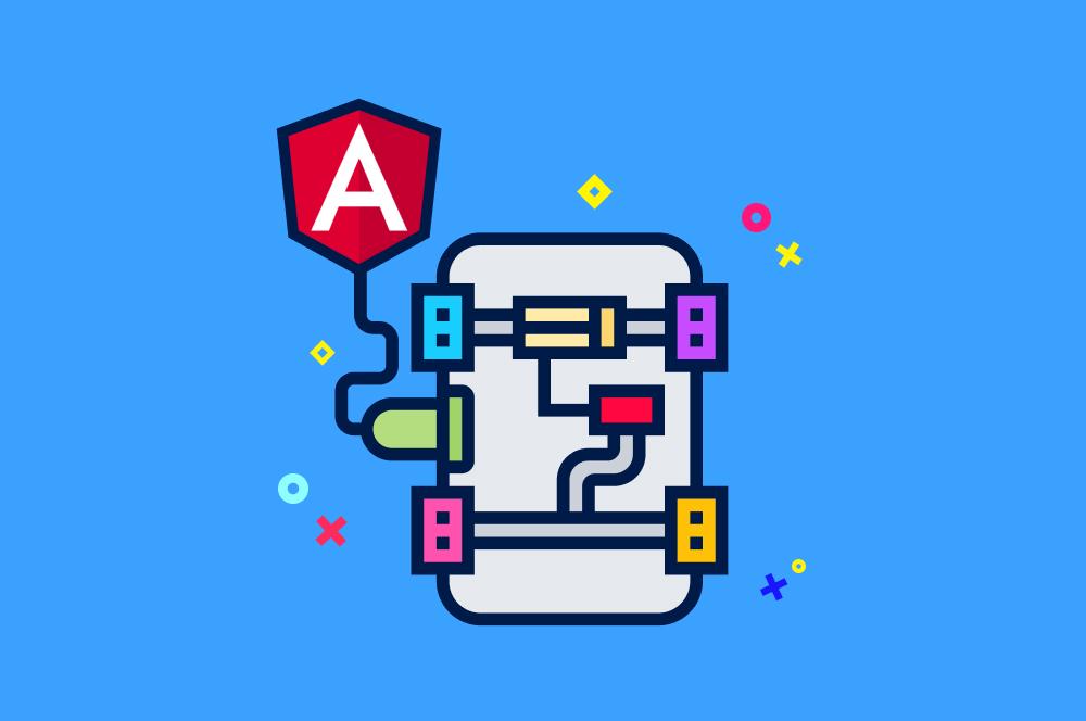 Extend Angular Schematics to customize your development process