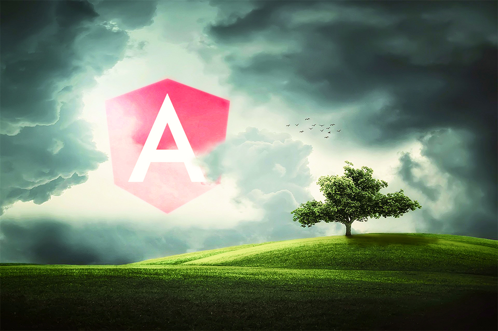 Learn advanced Angular features: build the Material tree