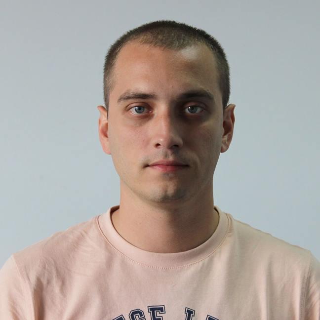 Maksym Honchar