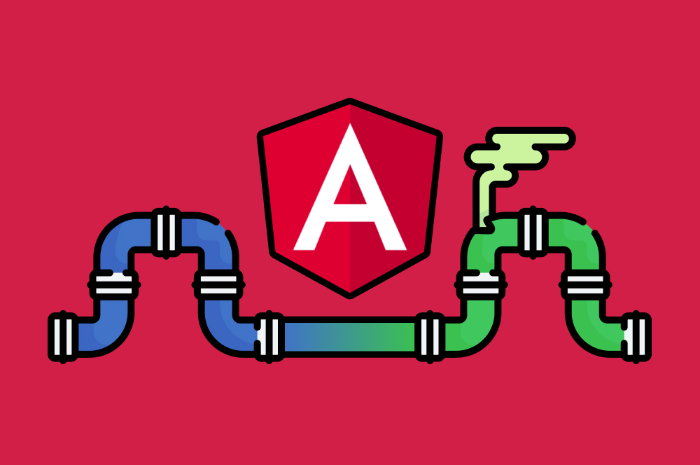 How pure and impure pipes work in Angular Ivy