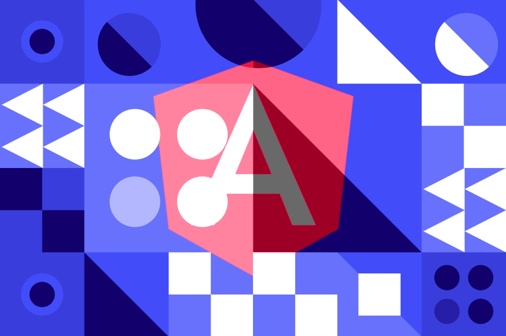 Angular Forms: reactive design patterns catalog