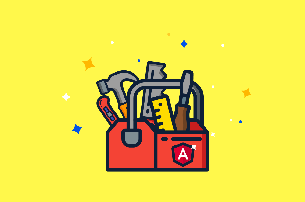 How @taiga-ui/cdk can help you simplify your working with Angular: our 5 best practices