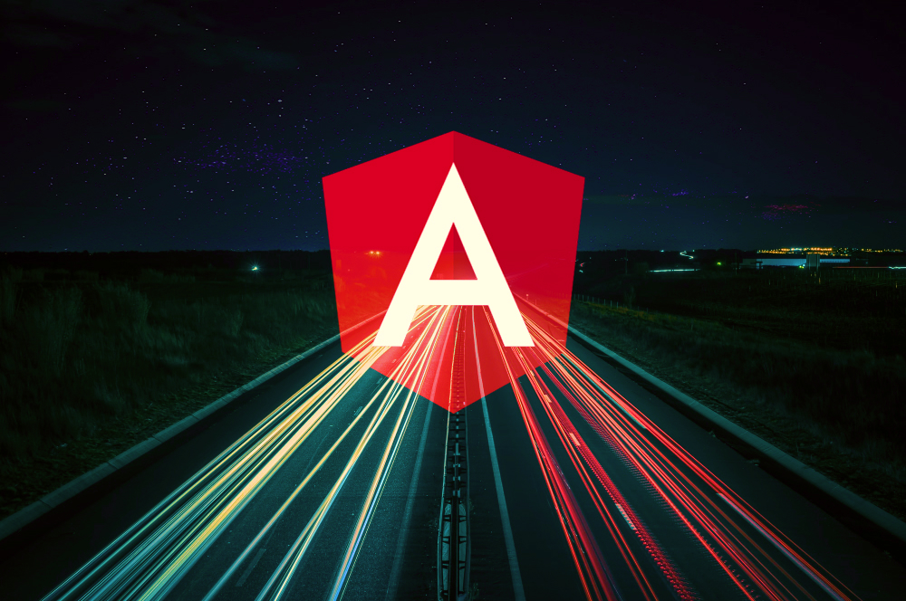 Faster Perceived Response Time with Angular Material to tackle Need for Speed