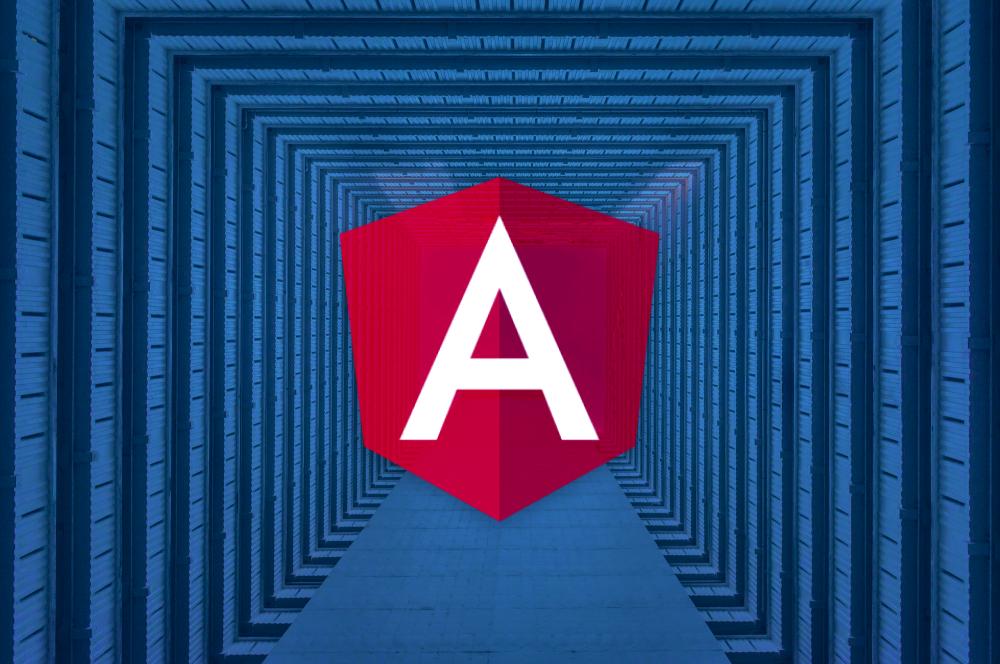 Designing Angular architecture - Container-Presentation pattern